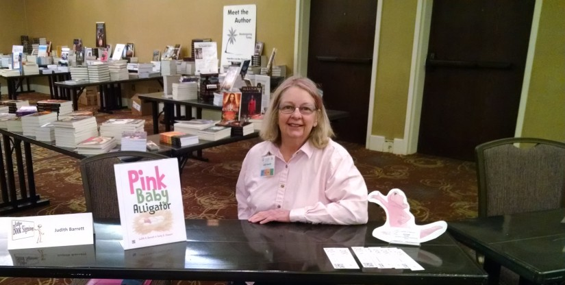 FWC Book Signing Oct 2017