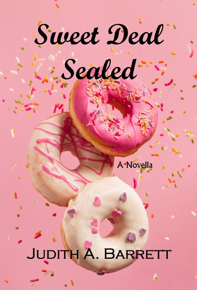 Sweet Deal Sealed LettersizeLargerMedX9