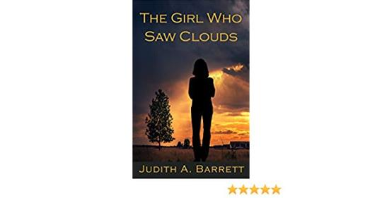 The Girl Who Saw Clouds Five Stars