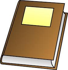 plain cover book