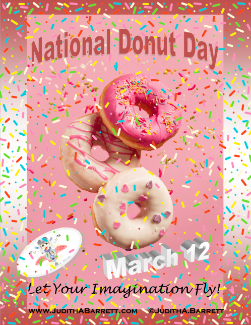 National Donut Day March 12.png