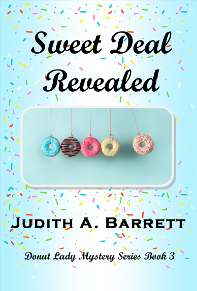 SD Revealed Cover 1 ebook May 2019