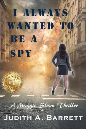 SPY Number One Amazon June 2019