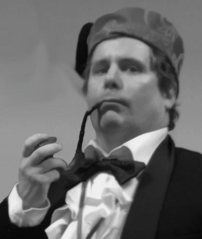 David Wake (steampunk)