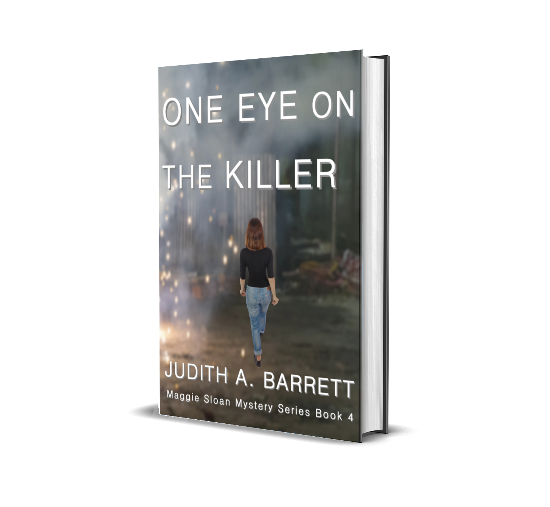 One Eye on the Killer 3D Apr 14 2021